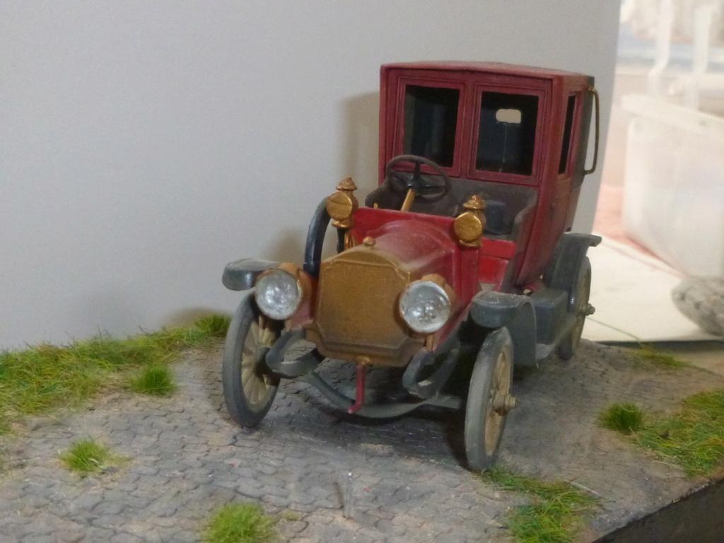 1912 Packard Landaulet -1/32-  SITAPLEX - Page 2 P1070711