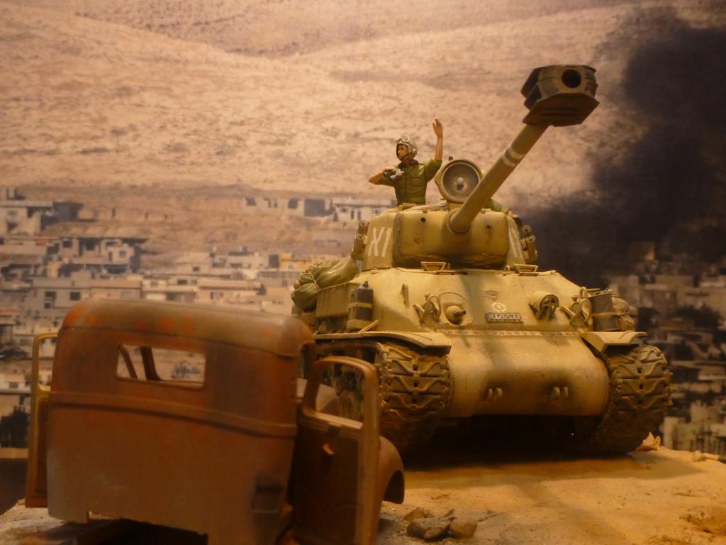 Guerre des 6 jours 1967 P1070921