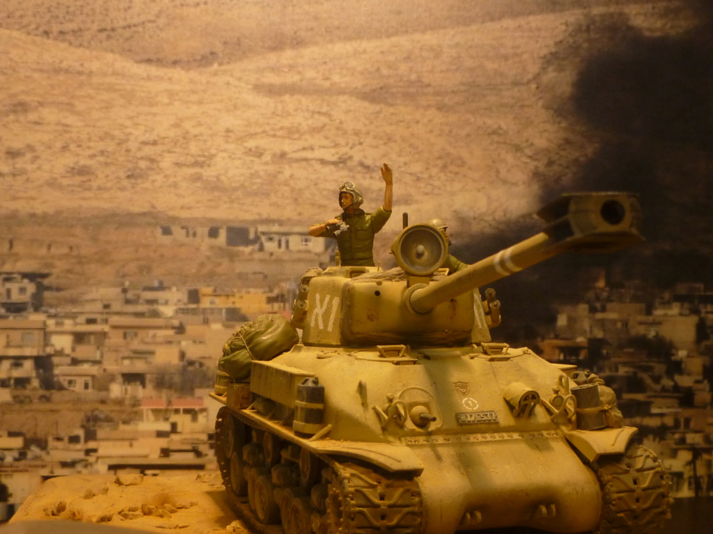 Guerre des 6 jours 1967 P1070922