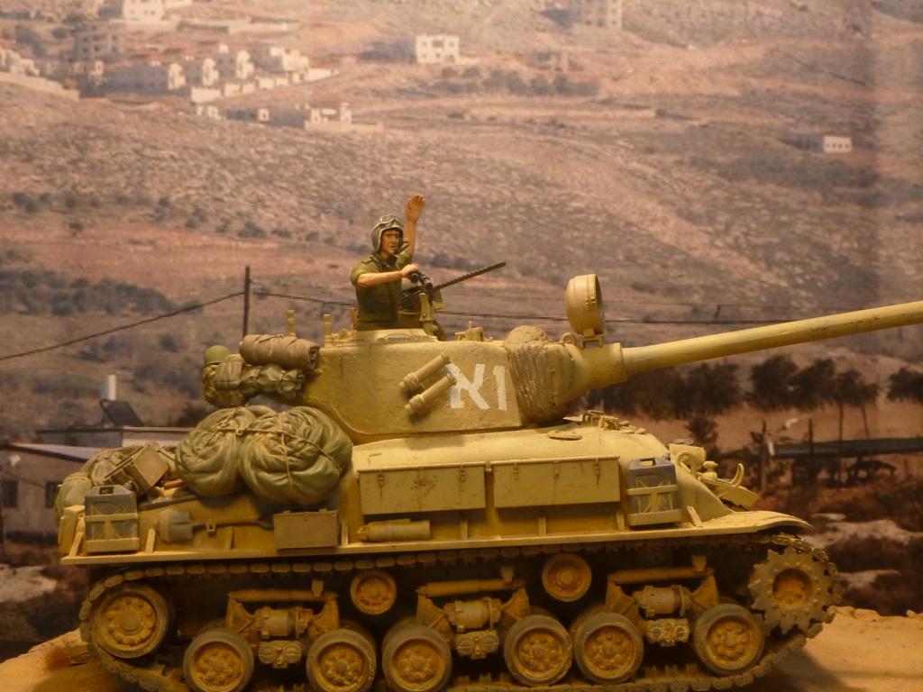 Guerre des 6 jours 1967 P1070923