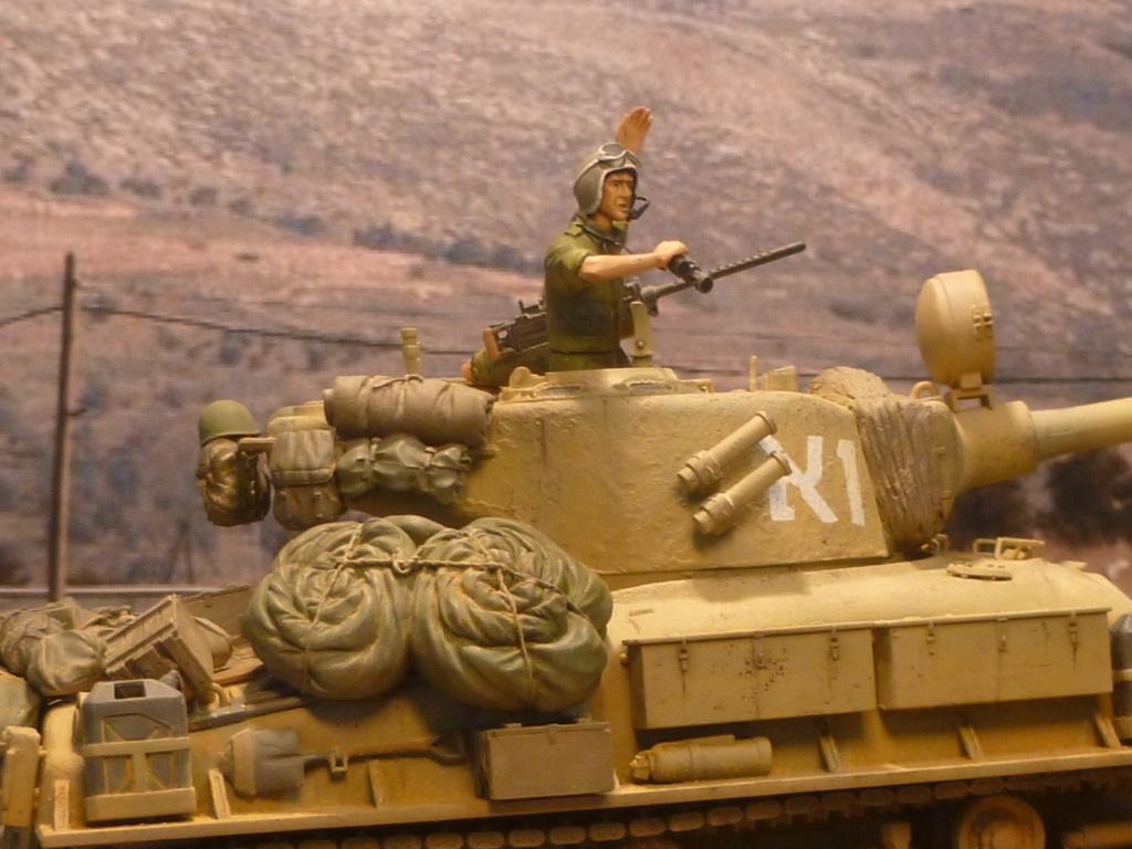 Guerre des 6 jours 1967 P1070924