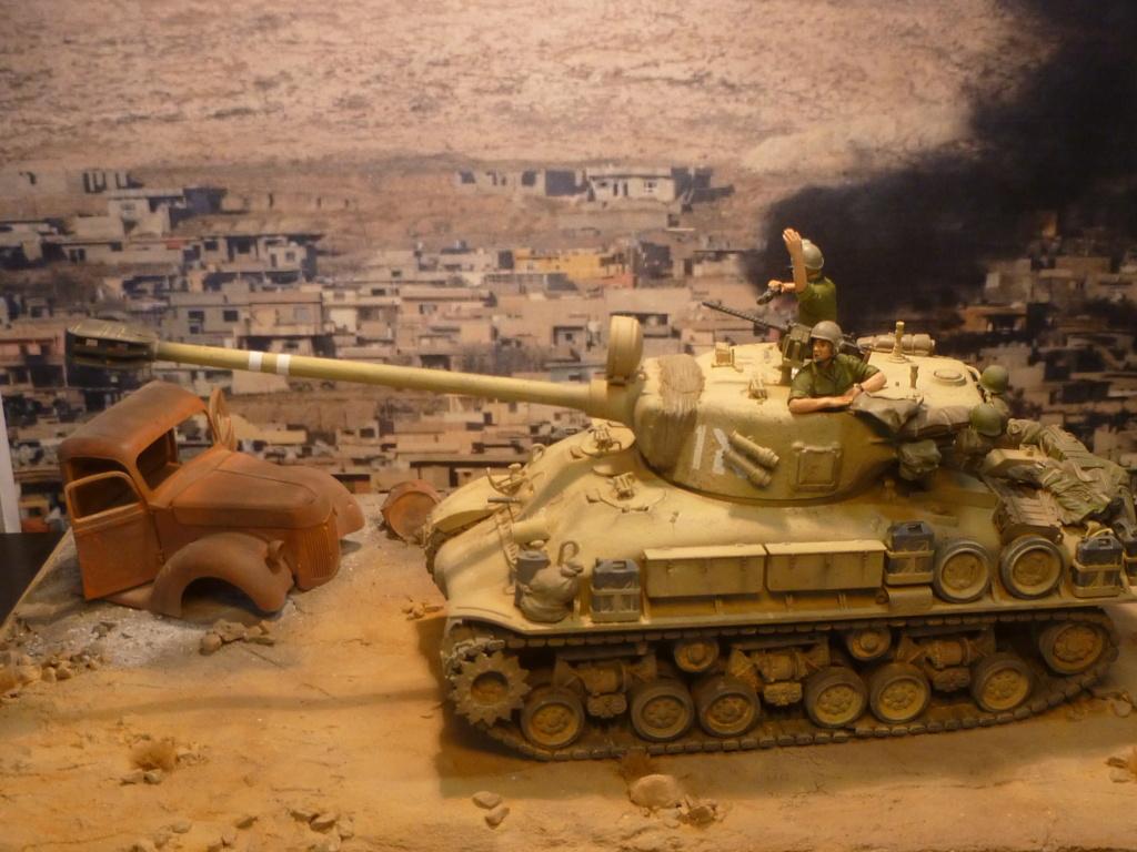 Guerre des 6 jours 1967 P1070928