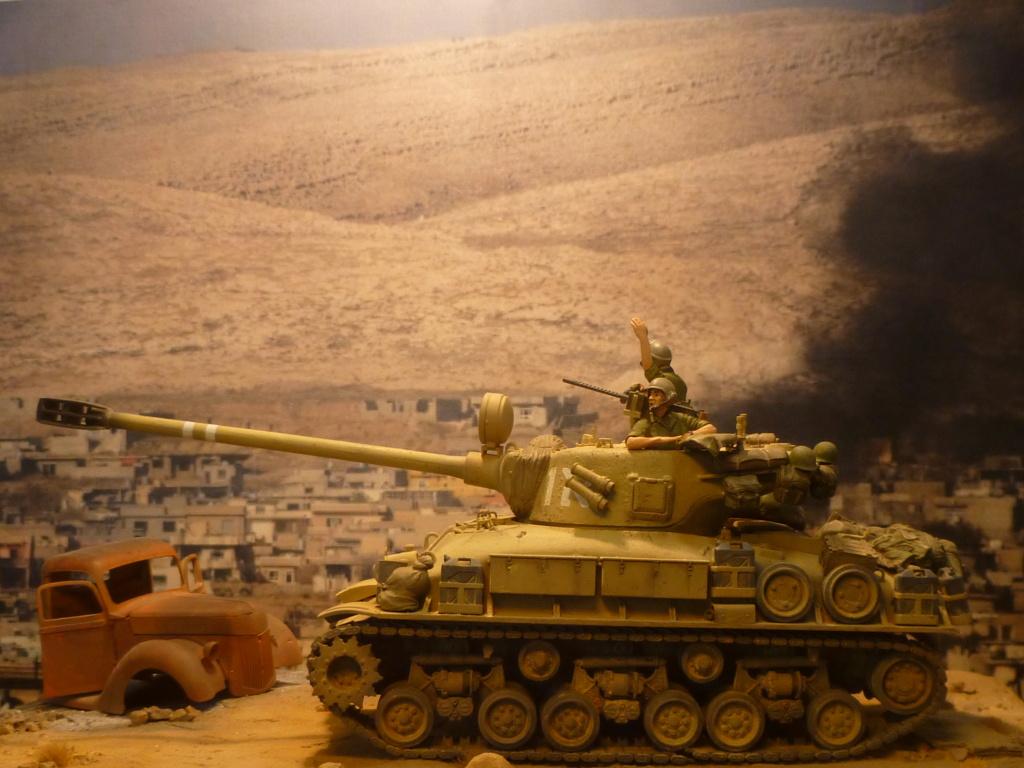 Guerre des 6 jours 1967 P1070930