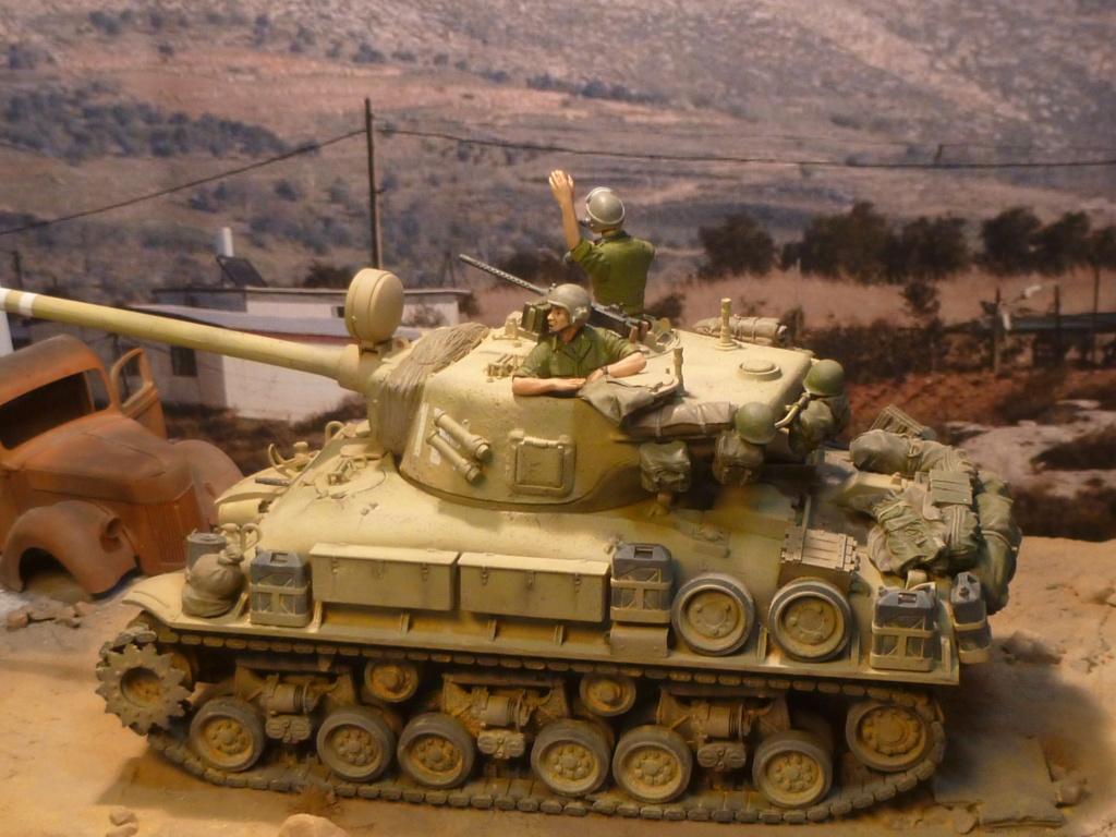 Guerre des 6 jours 1967 P1070931