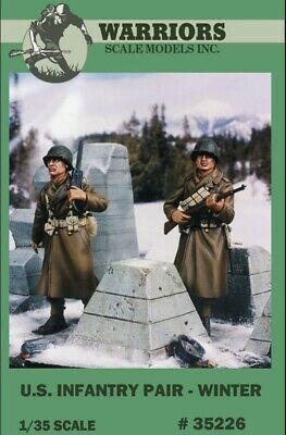 Crossing the Siegfried line 1945. Warrio10