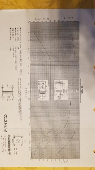 amplificazioni a valvole italiane di tipo artigianale   - Pagina 2 20191110