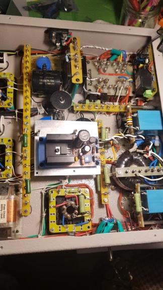 Un amplificatore per cuffie elettrostatiche ( コジンスキー ) - Pagina 8 20210312