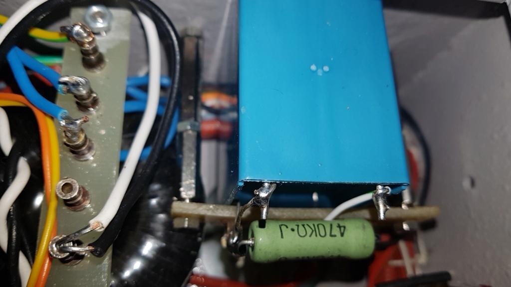 Un amplificatore per cuffie elettrostatiche ( コジンスキー ) - Pagina 9 20210412