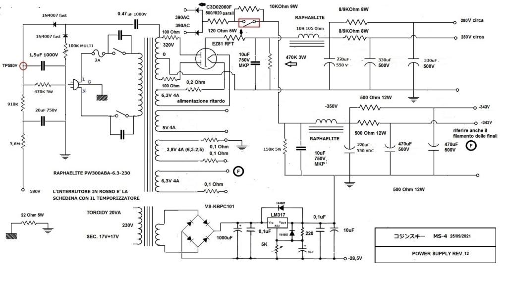 Un amplificatore per cuffie elettrostatiche ( コジンスキー ) - Pagina 9 Alim_s15