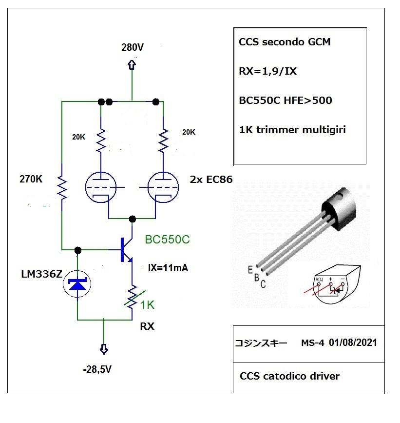 Un amplificatore per cuffie elettrostatiche ( コジンスキー ) - Pagina 9 Ccs_gc13