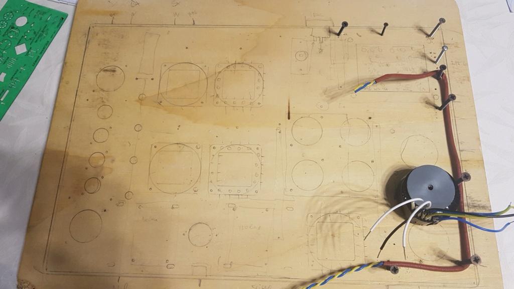 Un amplificatore per cuffie elettrostatiche ( コジンスキー ) - Pagina 8 Inizio10