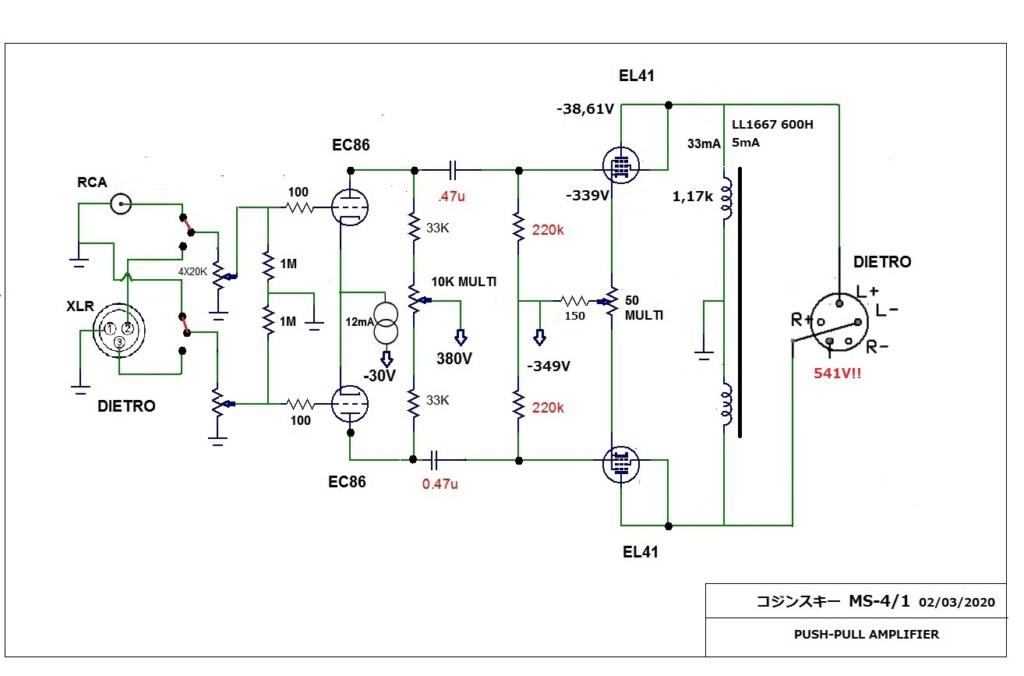 Un amplificatore per cuffie elettrostatiche ( コジンスキー ) - Pagina 3 Tube_a14