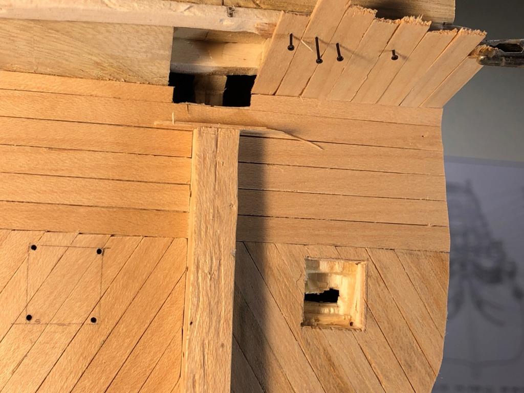 VASA Masstab 1:48 nach Plänen von Mantua gebaut Peter Fischer - Seite 2 Img_2417