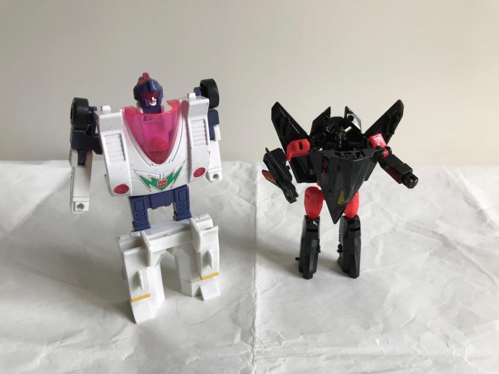 [VDS] Lot de jouets divers (Transformers, Rocklords, Playmospace, etc.) BAISSE 19/06/21 G2_sky10