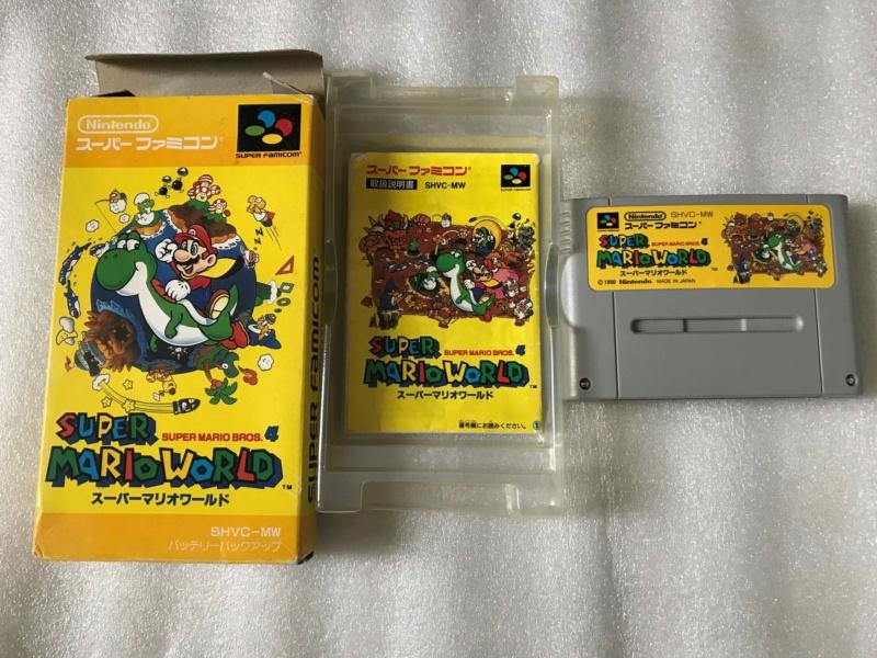 [VDS]Les ventes Nintendo du Beauf - GBA, Super Famicom, NES Sfc_su12