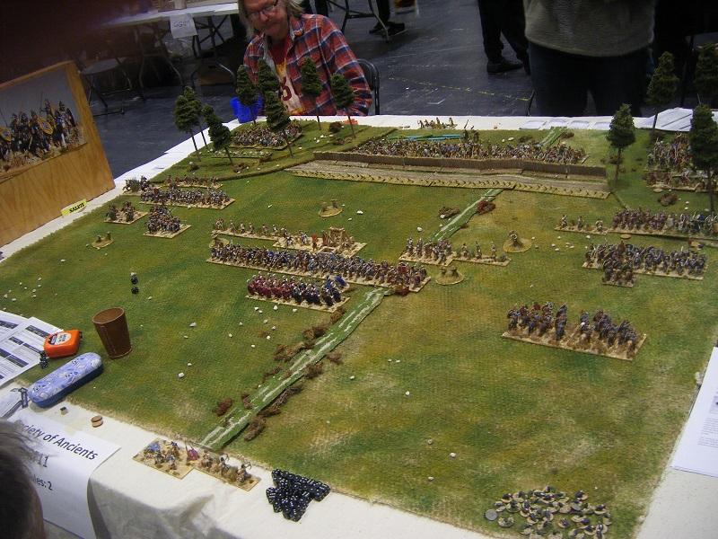 Battle of Harzhorn Salute 2019 Harzho10
