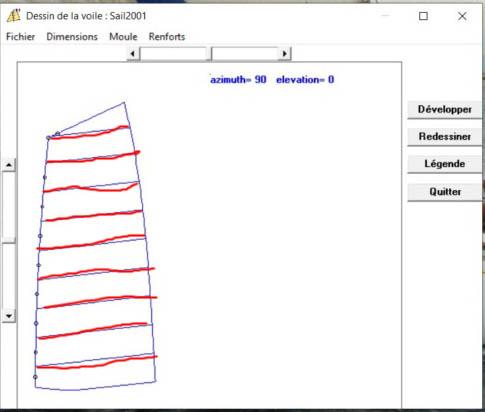 « Méthode » de construction maquette de voilier RC en bois  - Page 2 Sail_c10