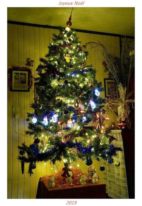 Thème du mois de décembre 2019 :  Le mois de décembre ! Dsc02232