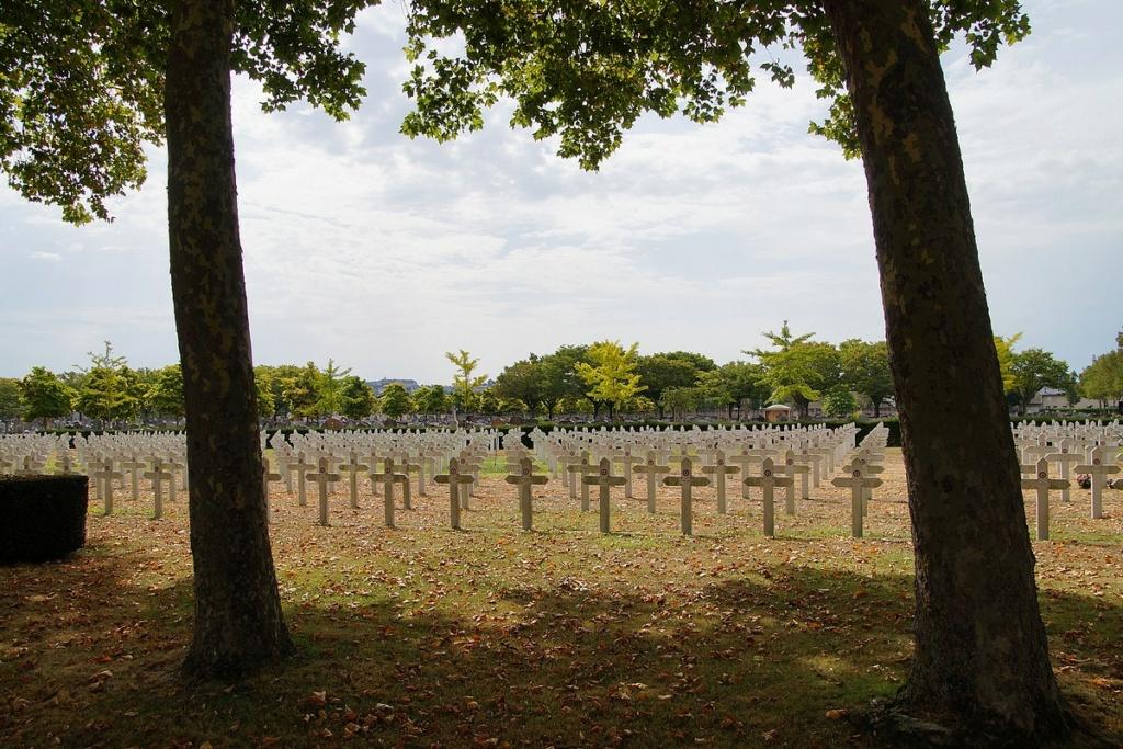 [ Histoires et histoire ] Monuments aux morts originaux Français Tome 2 - Page 17 Dsc04025