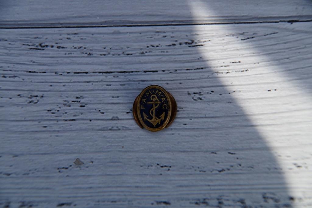 [ Logos - Tapes - Insignes ] Médaille de la FAMMAC Dsc04042