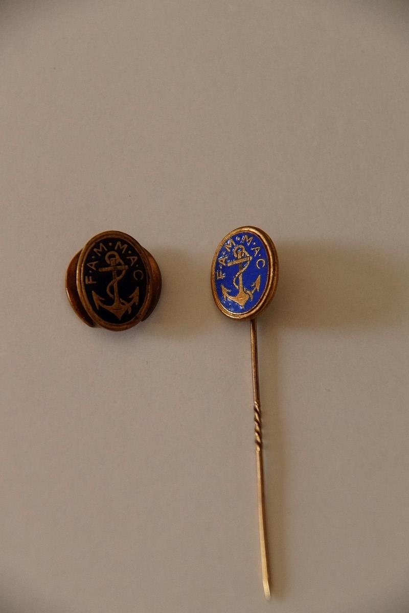 [ Logos - Tapes - Insignes ] Médaille de la FAMMAC Dsc04043