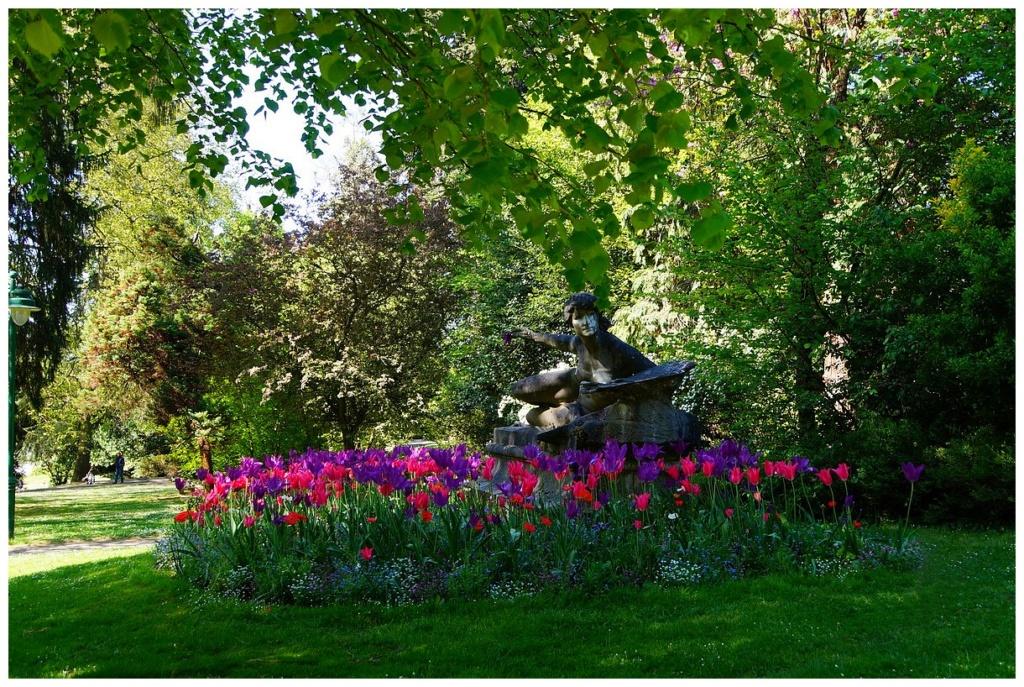 Thème du mois d'octobre 2019 :   Fleurs et jardins  Dsc04415