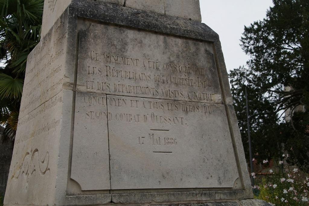 [ Histoires et histoire ] Monuments aux morts originaux Français Tome 2 - Page 23 Dsc05915