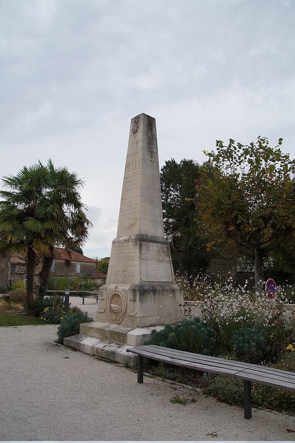[ Histoires et histoire ] Monuments aux morts originaux Français Tome 2 - Page 23 Dsc05916