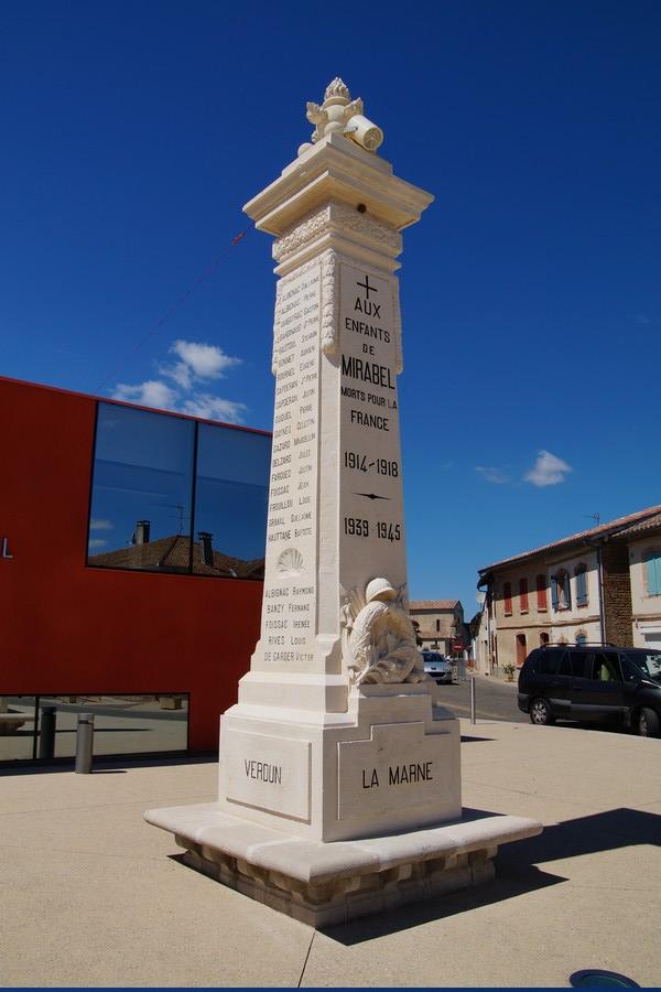 [ Histoires et histoire ] Monuments aux morts originaux Français Tome 2 - Page 9 Dsc09738