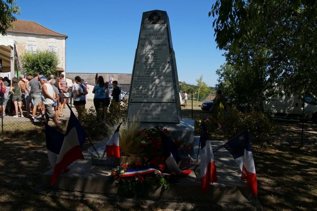 [ Histoires et histoire ] Monuments aux morts originaux Français Tome 2 - Page 9 Dsc09741