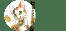 Manekineko : Mettre la patte à la pâte Maneki13