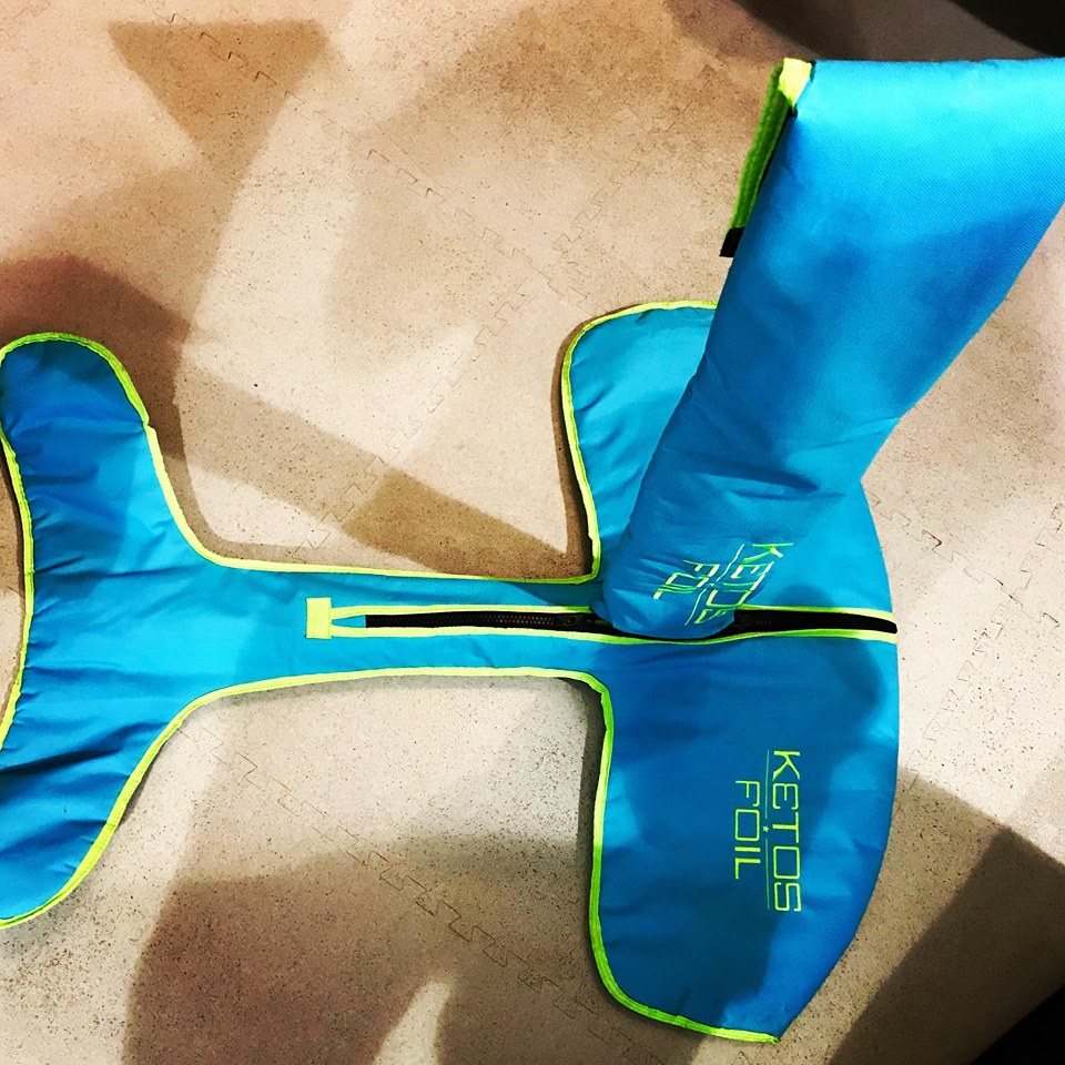 à vendre SUP/SURF FOIL KETOS 2018 1100€ 41366210