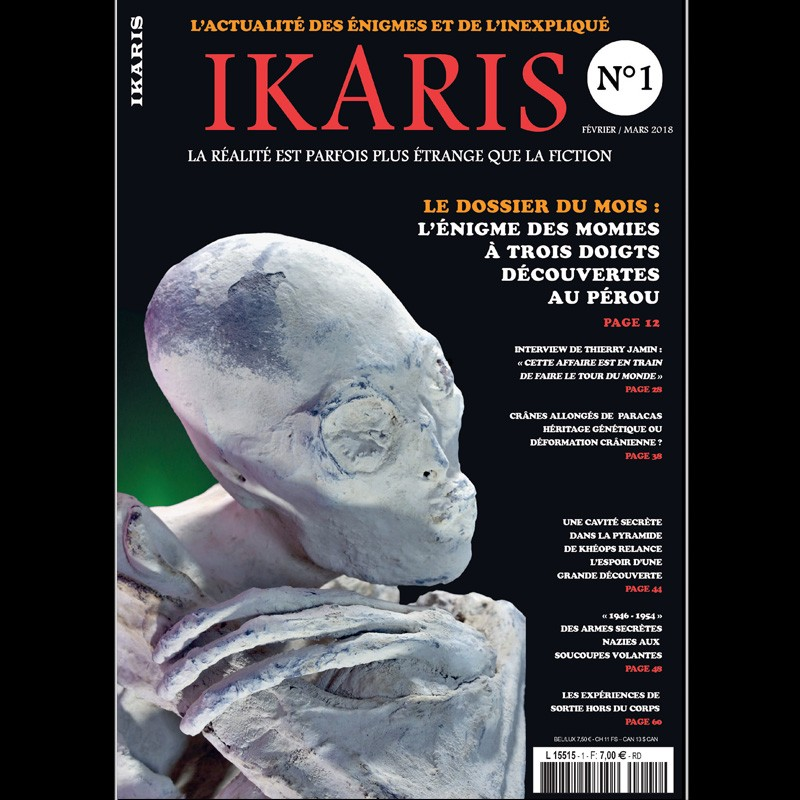 Ikaris magazine Magazi10