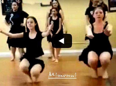 Worldatatag met le monde a votre portée Dance10