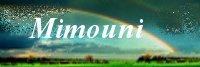 Logo America the world mother Mimoun16