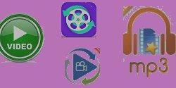 Logo America the world mother Mimoun22