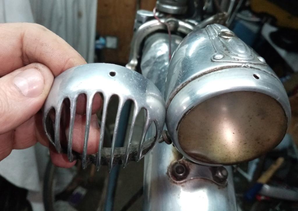 vélo mixte 1937-39 ROYAL FABRIC  3v CYCLO  01334