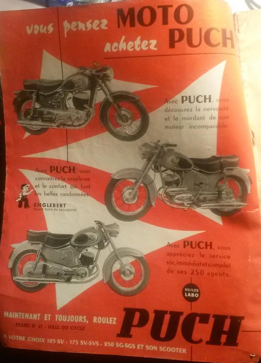 moto revue octobre 1956  01514