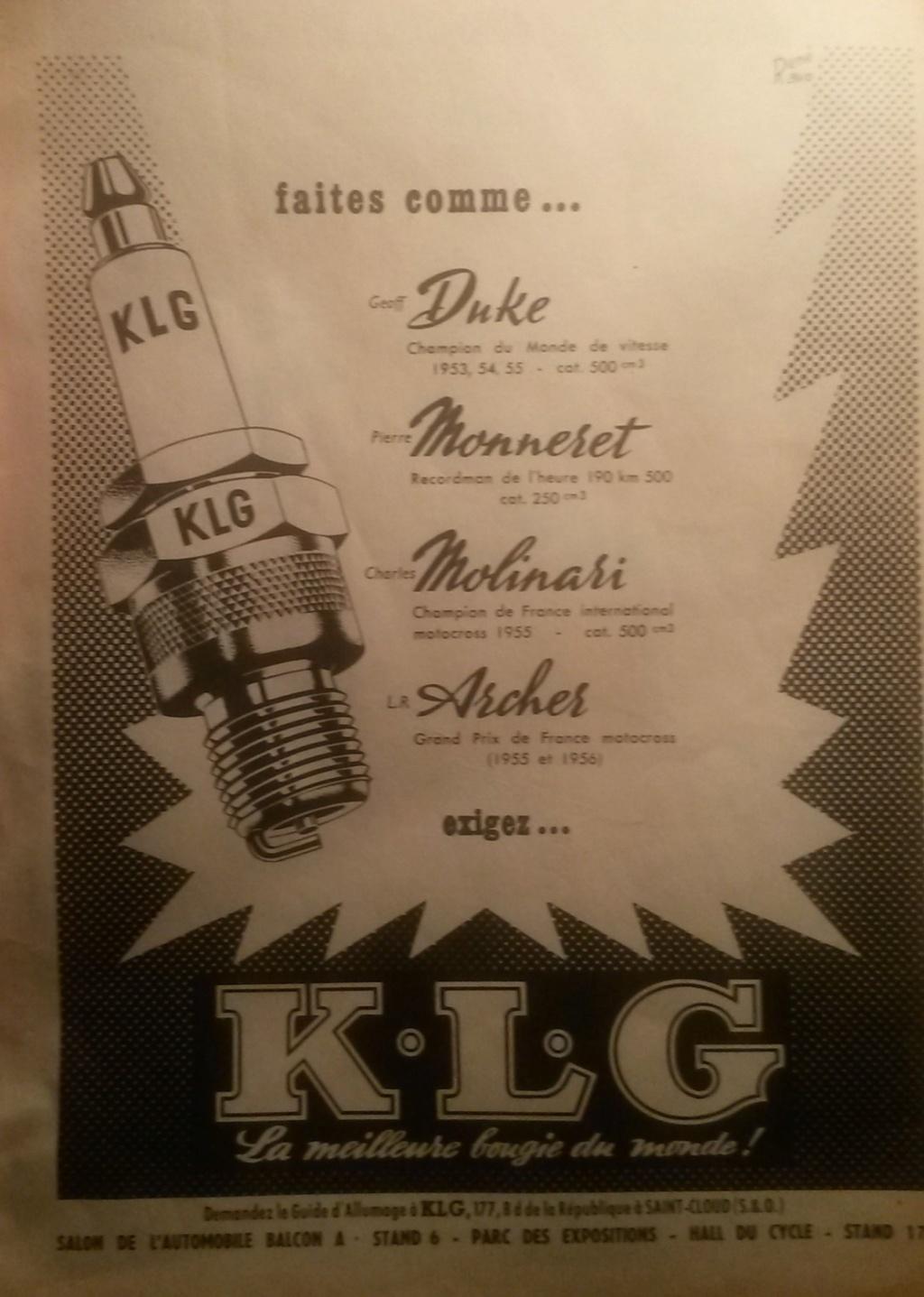 moto revue octobre 1956  01615