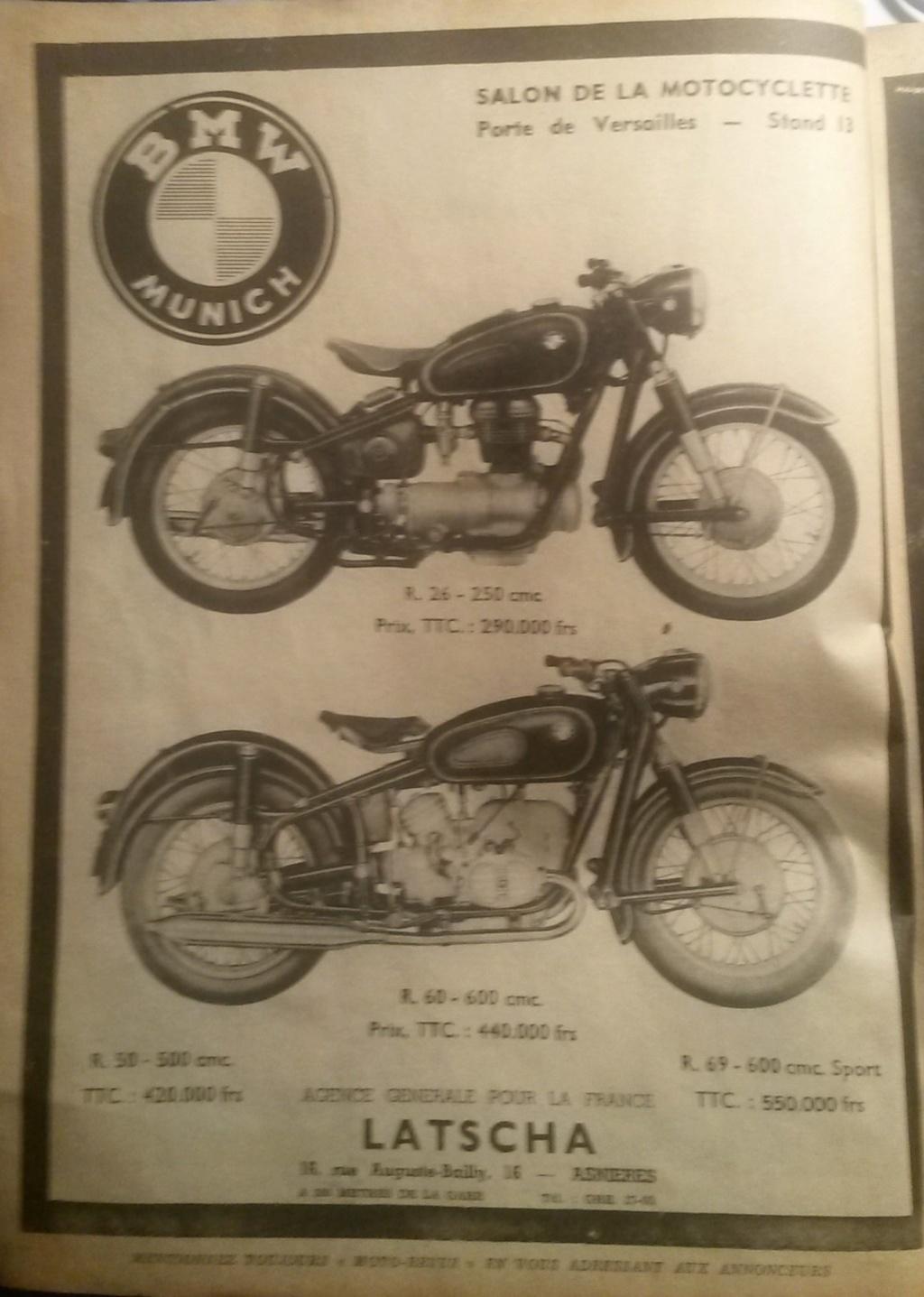 moto revue octobre 1956  01717