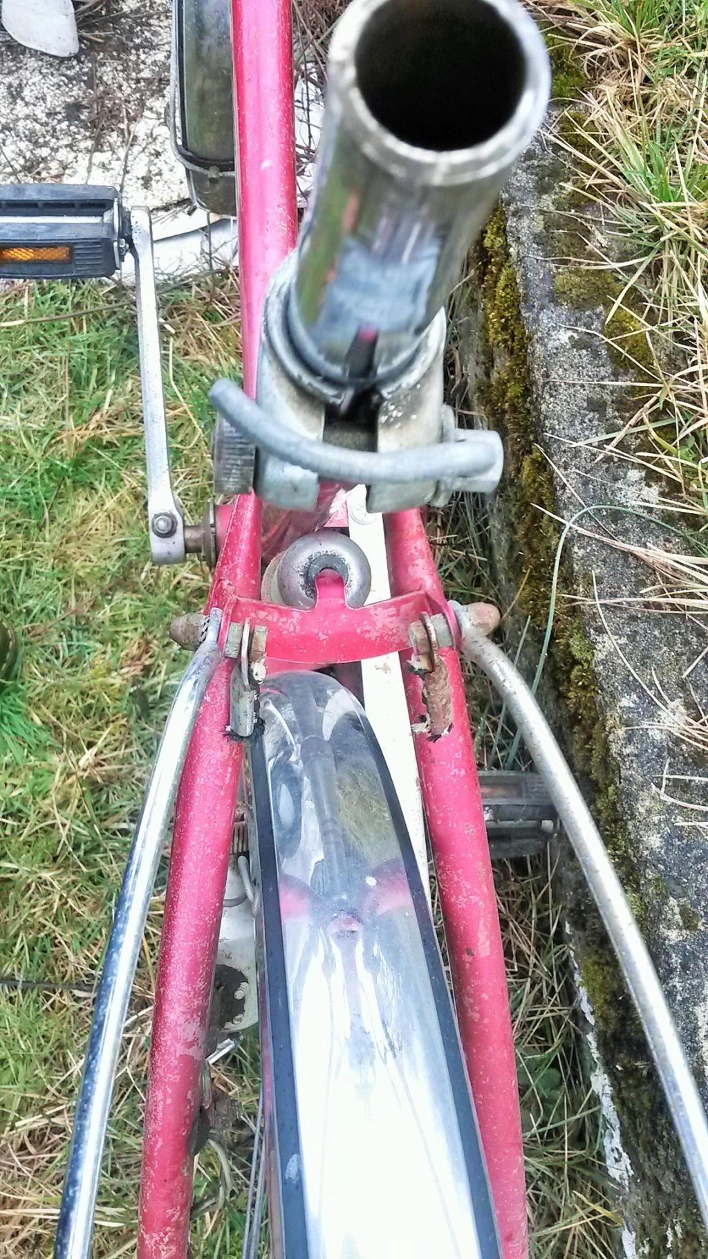 mini-vélo PEUGEOT NSL 40 1972 01719