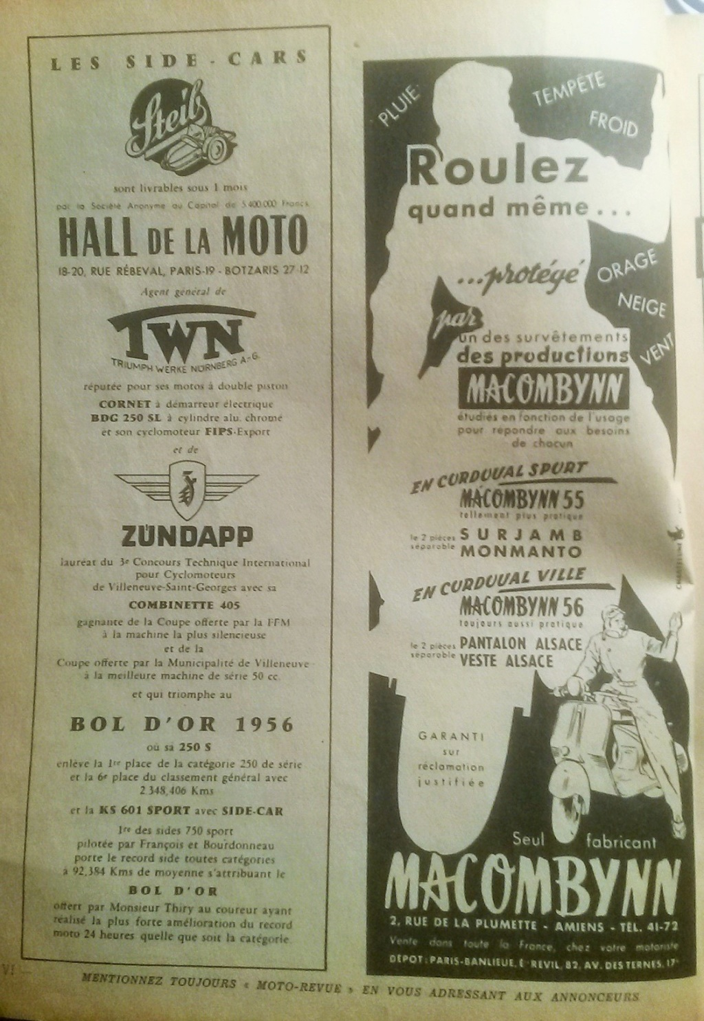 moto revue octobre 1956  02015