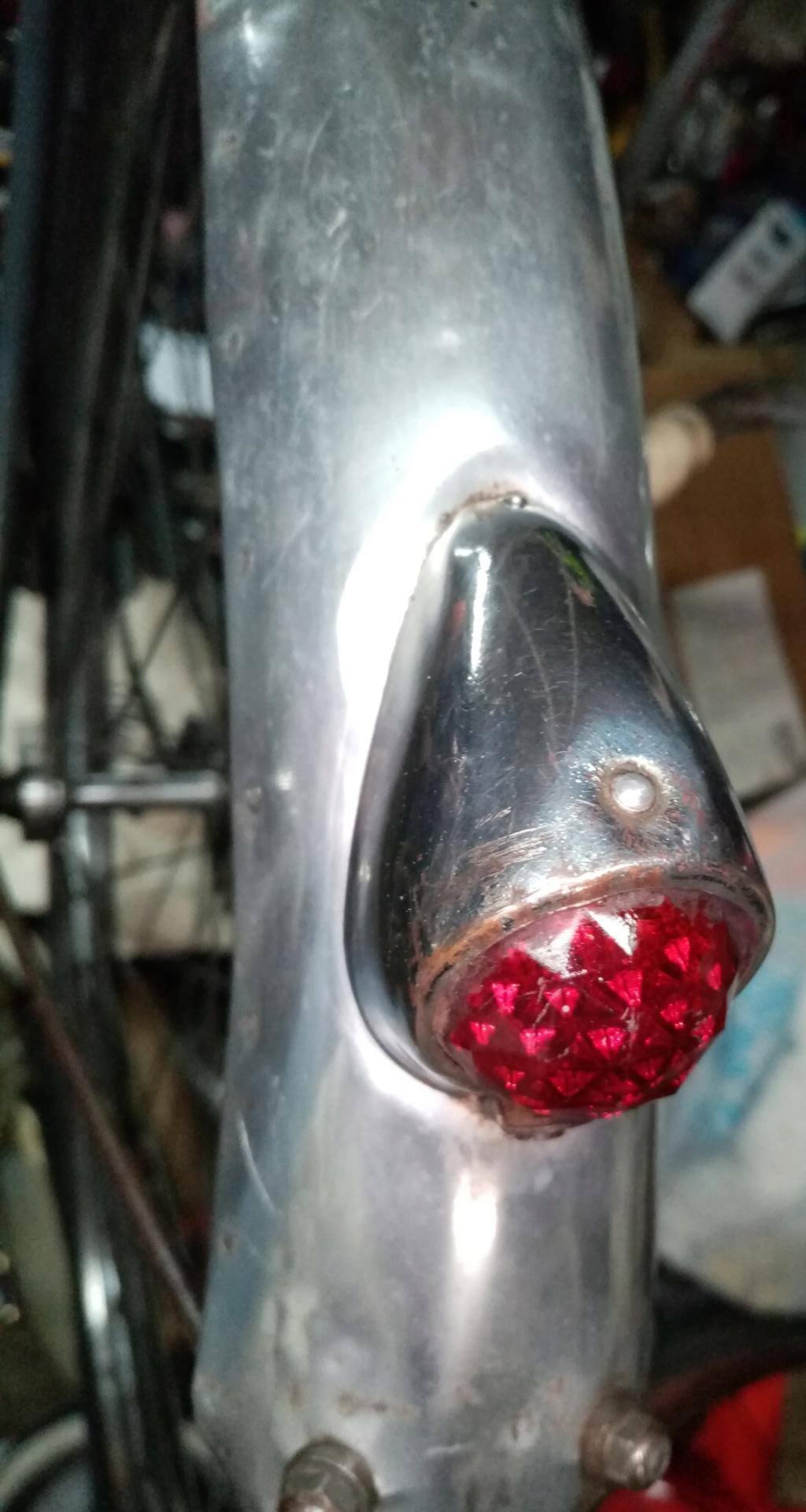 vélo mixte 1937-39 ROYAL FABRIC  3v CYCLO  02025