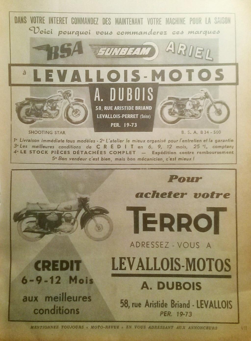 moto revue octobre 1956  02116