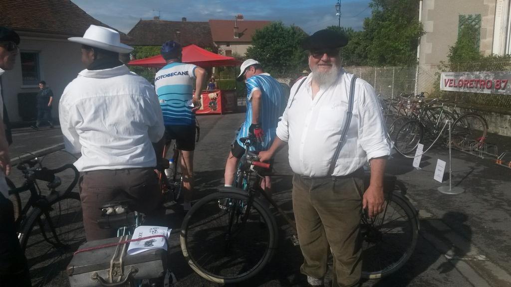 rando vélo vintage 87400 LA MEYZE  ( prés de limoges ) dimanche 10 juin 2018  02610