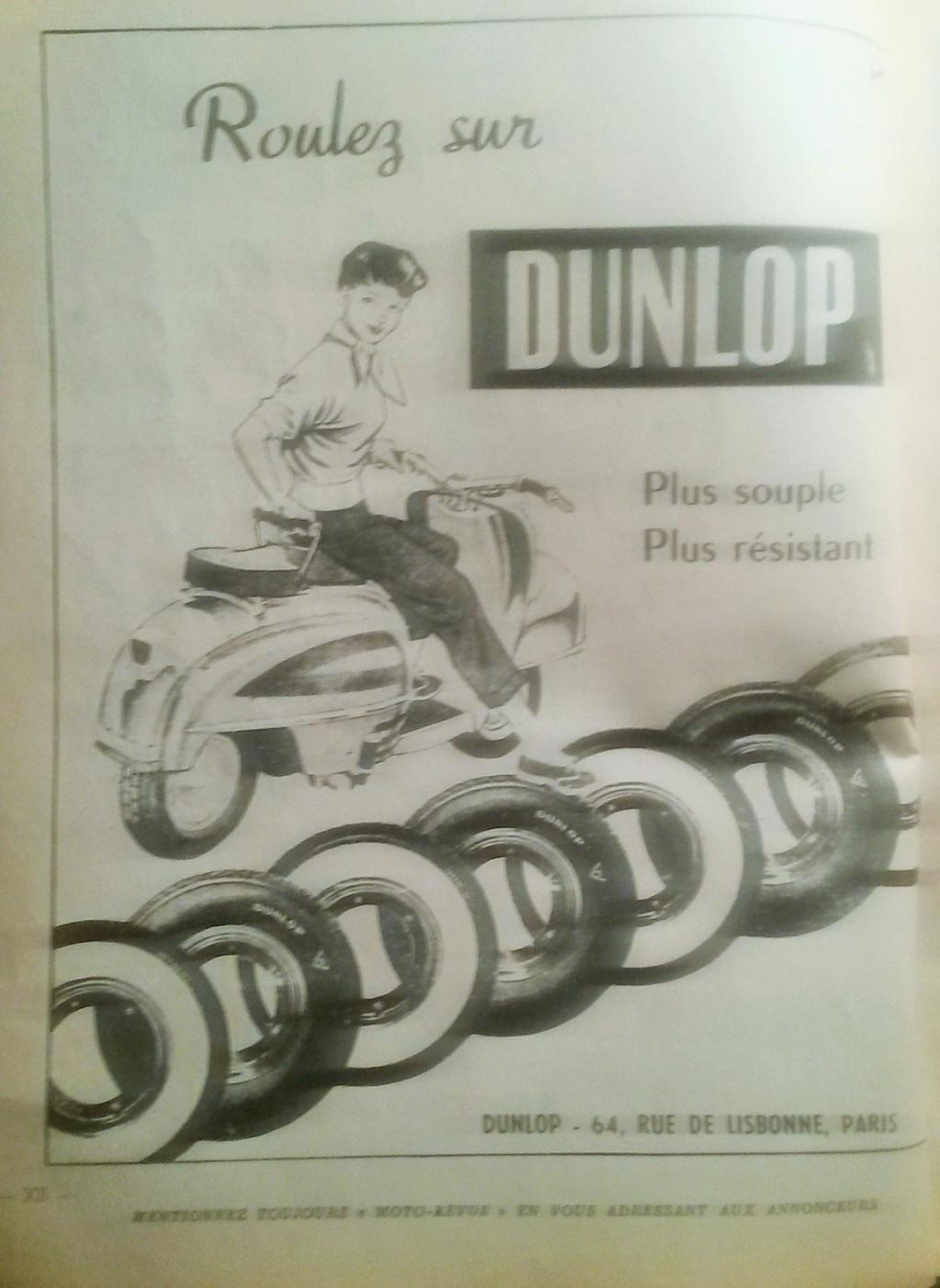 moto revue octobre 1956  02623