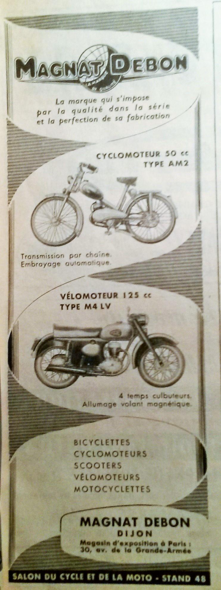 moto revue octobre 1956  02917