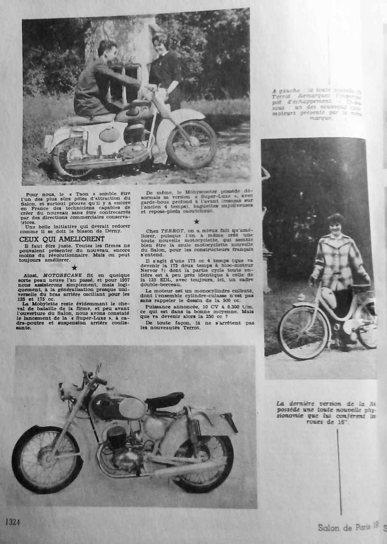 moto revue octobre 1956  03216
