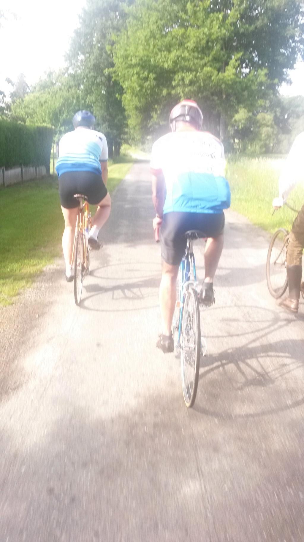 rando vélo vintage 87400 LA MEYZE  ( prés de limoges ) dimanche 10 juin 2018  03310