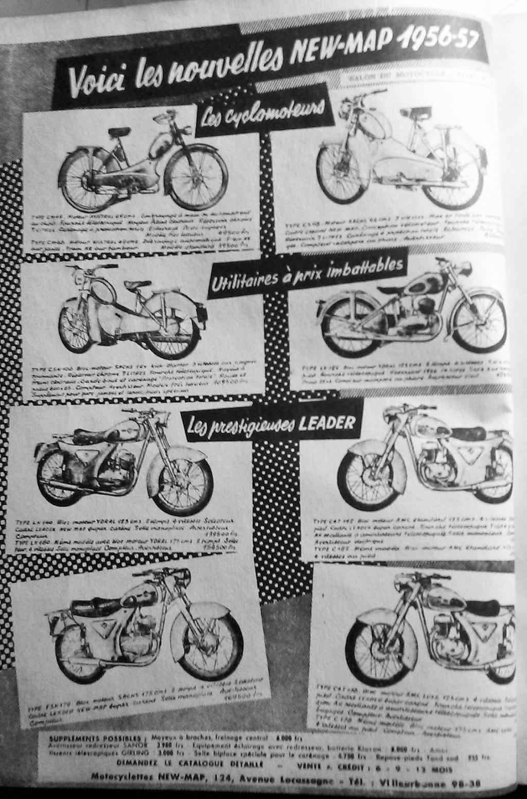 moto revue octobre 1956  03715